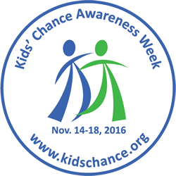 2016 Awareness Week button.